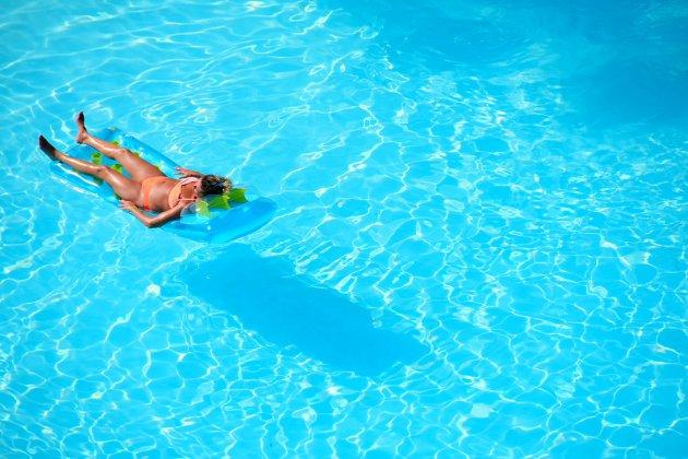 piscine farniente